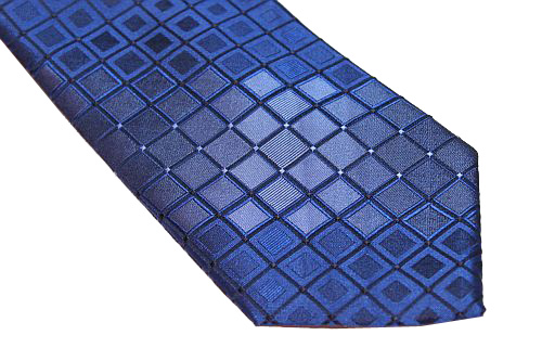 Kenneth Cole Reaction Tie - Blue