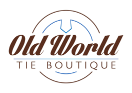 Old World Tie Boutique